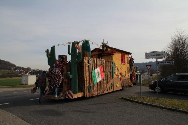 Rothsee-Jugend-Fasching-Thalmässing Bildergalerie